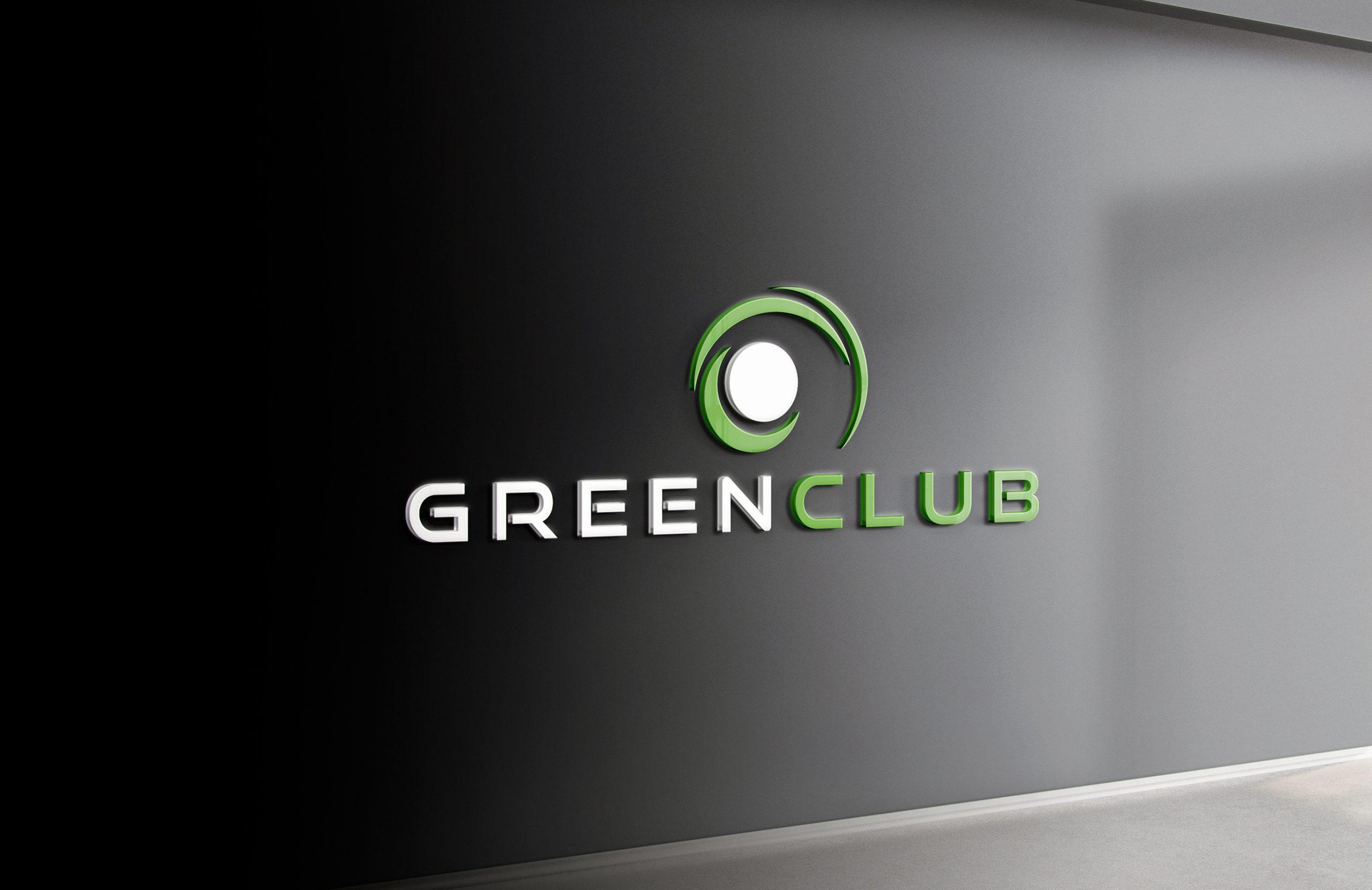 GreenClub logo