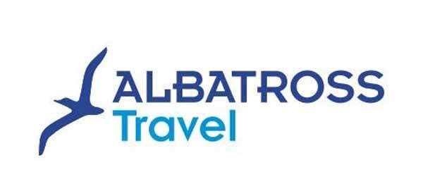Albatross Travel logo