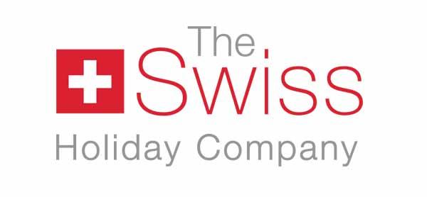 The Swiss Holiday Company Logo