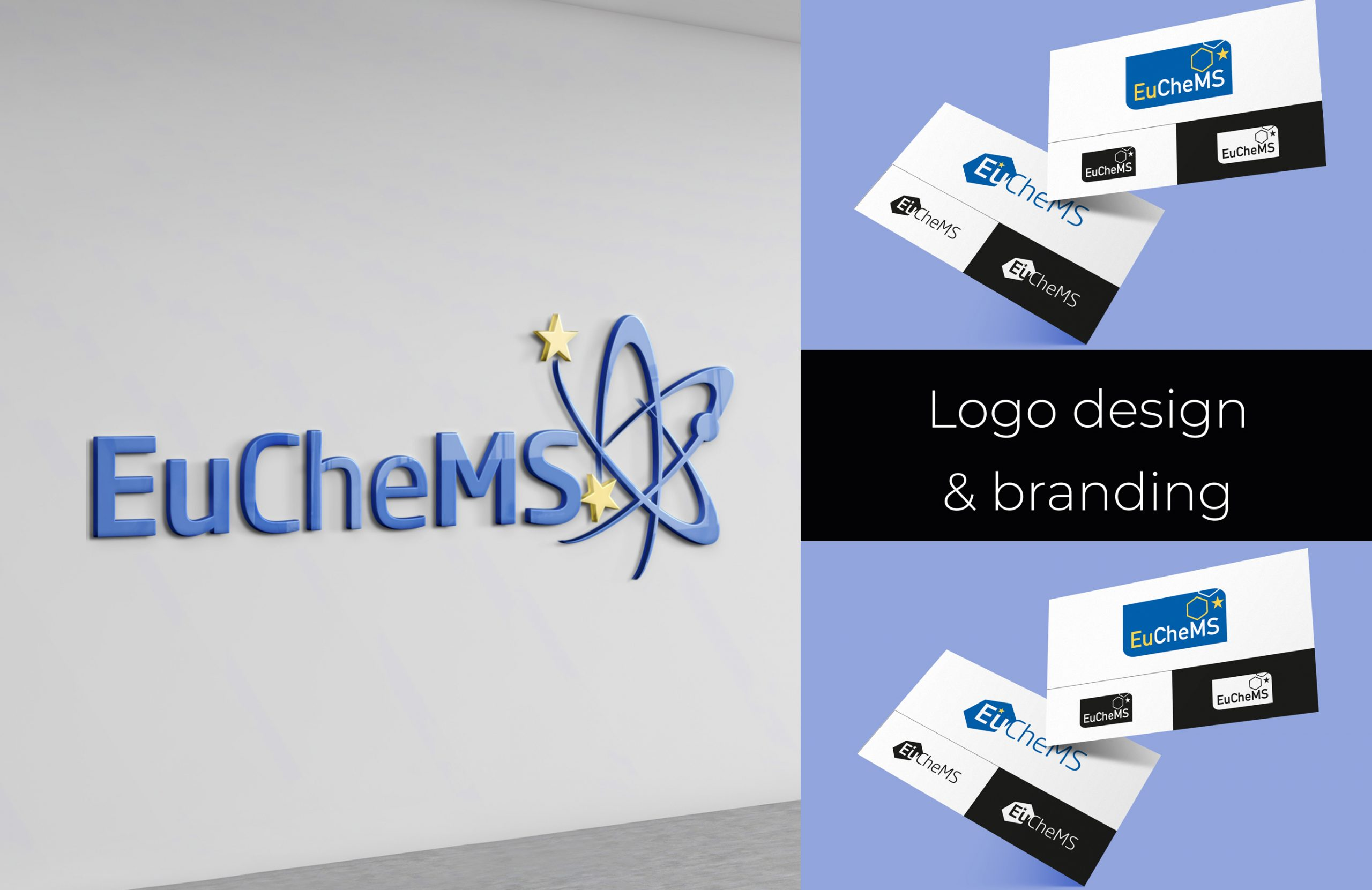 RSC Logo Design Branding