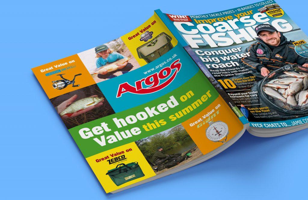 Argos Fishing Magazine