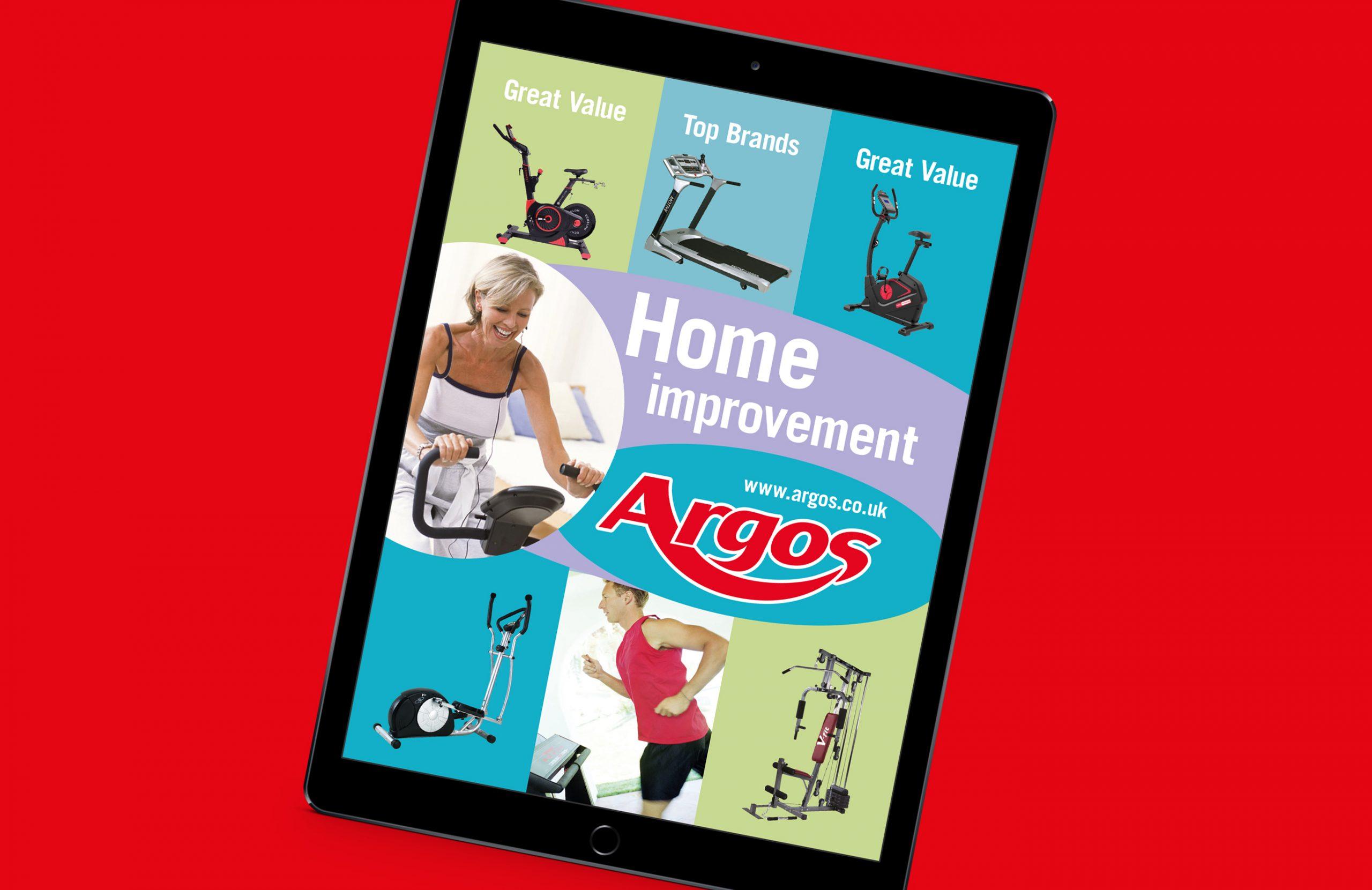 Tablet Argos